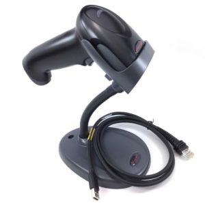 Сканер штрихкодов Honeywell 1470G 2D с подставкой
