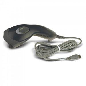 Сканер штрихкодов Zebex Z-3100U с подставкой
