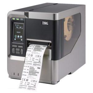 Принтер этикеток промышленный TSC MX-240