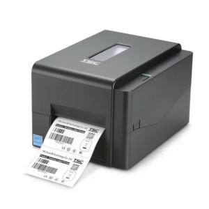 Принтер этикеток термотрансферный  TSC TE-200