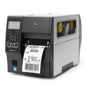 Принтер этикеток промышленный ZEBRA ZT410