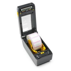 Принтер этикеток термо ZEBRA ZD410