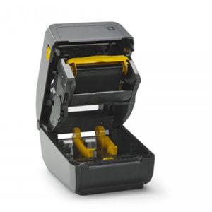Принтер этикеток термотрансферный ZEBRA ZD420