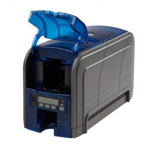 Принтер печати карт Datacard SD160