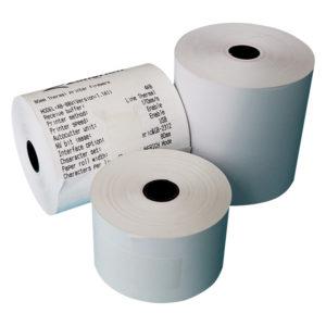 Чековая бумага