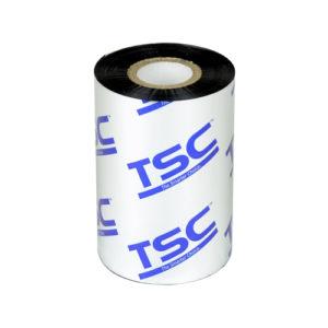 Красящая лента TSC Standart Resin 58мм х 90м