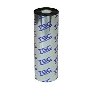 Красящая лента TSC Standart Resin 110мм х 110м