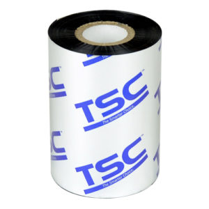 Красящая лента TSC Standart Resin 110мм х 300м