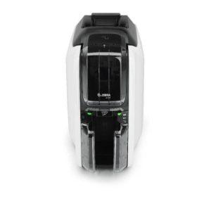 Принтер пластиковых карт Zebra ZC100