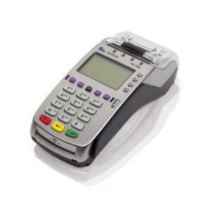 Банковский POS-терминал Verifone Vx 520 Smart Sale