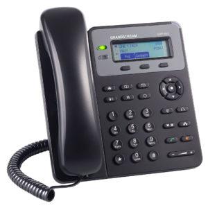 IP Телефон Grandstream GXP1615 (POE)