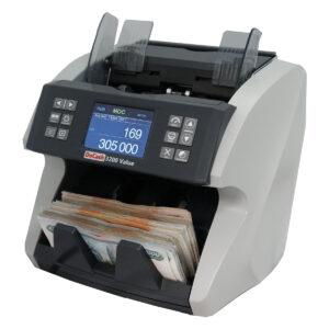 Счетчик банкнот DOCASH 3200