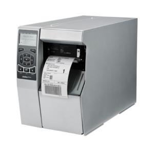 Промышленный принтер ZT510