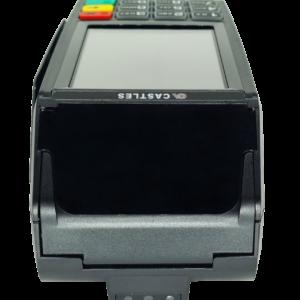 IKKM-touch с принтером + сканнер