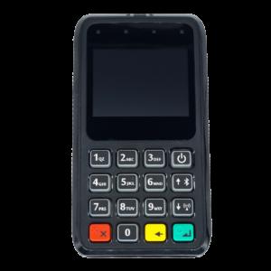IKKM-touch Mini